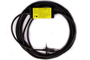 USB 2.0 <-> ISO 9141 High Isolated Industrie Konverter Kabel (K-Line, OBDII) LPG Autogas